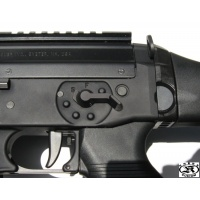 Krebs Custom Extended Safety for Sig 550/556 Series